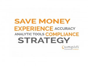 Save money experience accuracy analytic tools compliance strategy with tailored business solutions